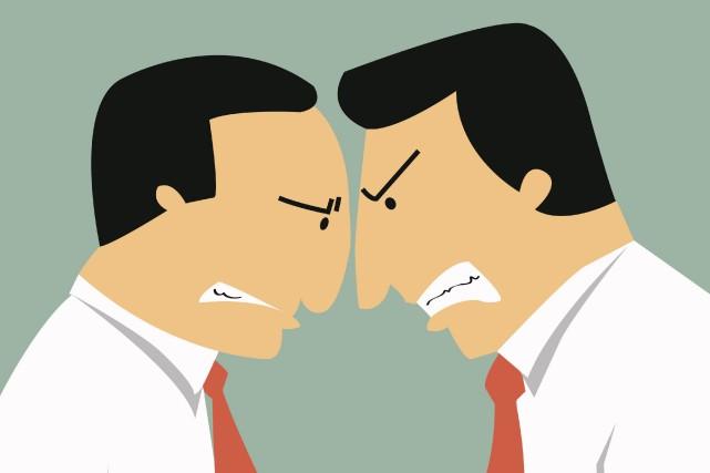 Au lieu de débattre, d'écouter le point de... (123RF/Jesadaphorn Chaiinkeaw)
