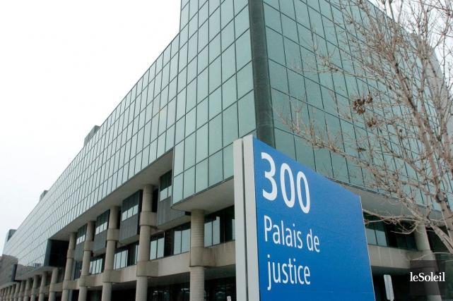 Le juge Hubert Couture a signifié qu'il n'avait... (Photothèque Le Soleil, Erick Labbé)