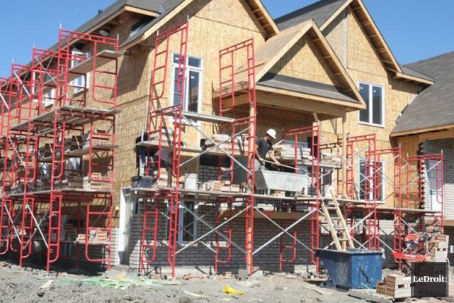 Après les deux premiers mois de 2016, la Ville de Trois-Rivières prend du... (Archives Le Droit)