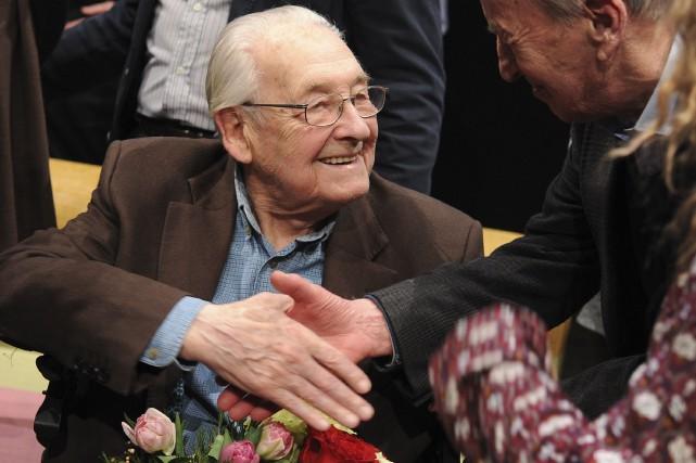 Andrzej Wajda... (AP, Alik Keplicz)