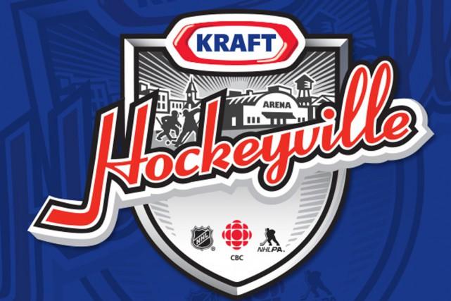 Aucune des municipalités candidates à l'édition 2016 de Kraft Hockeyville, dans...