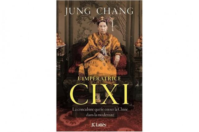 Démonisée par les livres d'histoire, l'impératrice chinoise Cixi (1835-1908)...