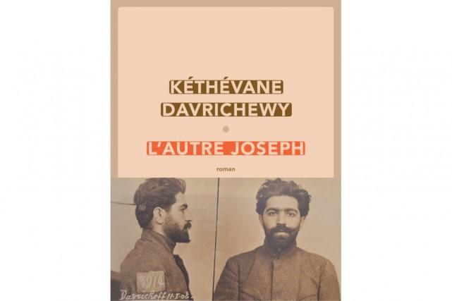 De ses origines géorgiennes, l'écrivaine française Kéthévane Davrichewy peut se...