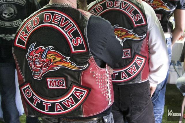 Selon ce que Radio-Canada constate, les Red Devils... (Robert Skinner, archives La Presse)