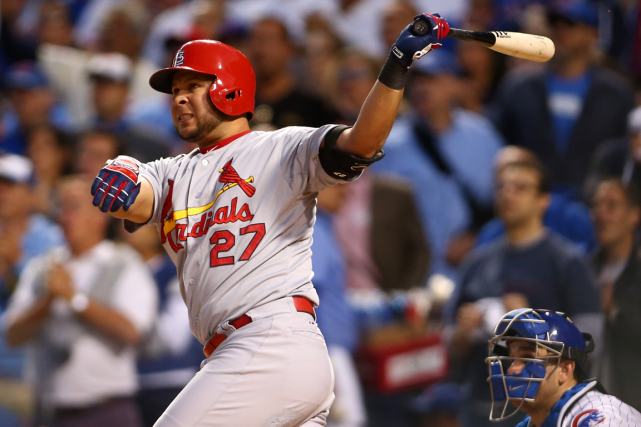 Jhonny Peralta... (Photo Jerry Lai, USA Today)