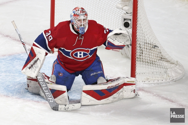 Mike Condon... (PHOTO ROBERT SKINNER, ARCHIVES LA PRESSE)