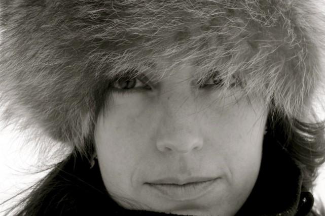 Isabelle Duval,codirectrice du projet... (Courtoisie)