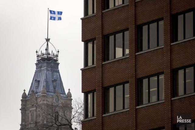Pas moins de 40 fonctionnaires québécois ont été congédiés pour des «causes... (Photo Ivanoh Demers, archives La Presse)