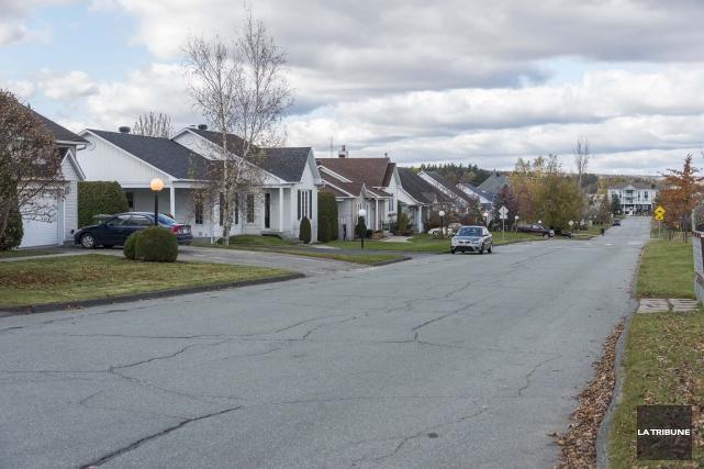La Ville de Sherbrooke présentera le redécoupage des... (Archives, La Tribune)