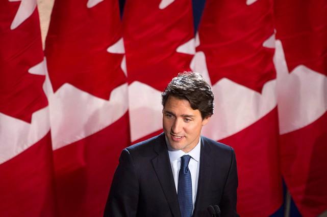 «Nous ne devrions pas avoir peur du mot... (PHOTO ARCHIVES LA PRESSE CANADIENNE)