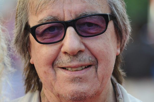 Bill Wyman en 2011.... (PHOTO ARCHIVES AFP)