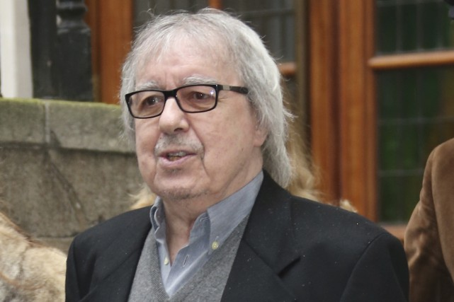 Bill Wyman s'est joint aux Rolling Stones à... (Archives Associated Press)