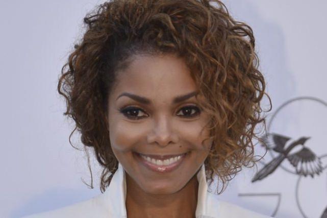 La chanteuse américaine Janet Jackson a soudainement annulé mardi l'ensemble de... (PHOTO ARCHIVES AFP)