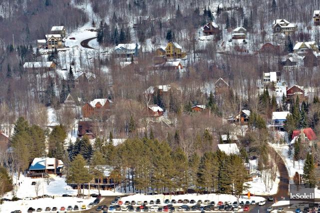 La décision de la Communauté métropolitaine de Québec... (Photothèque Le Soleil, Pascal Ratthé)