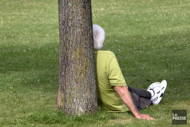 L'âge de la retraite devrait être de 70ans.... (archives La Presse)