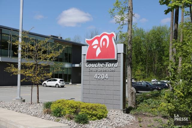 Alimentation Couche-Tard obtiendra une plus grande partie des ventes d'essence... (La Presse)