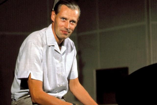 C'est George Martin qui a décelé chez les... (PHOTO ARCHIVES REUTERS)