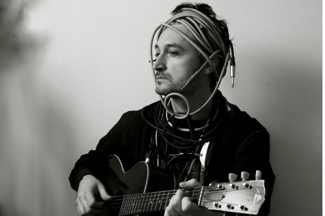 Mathieu Mathieu est en pleine préparation d'un album... (fournie)