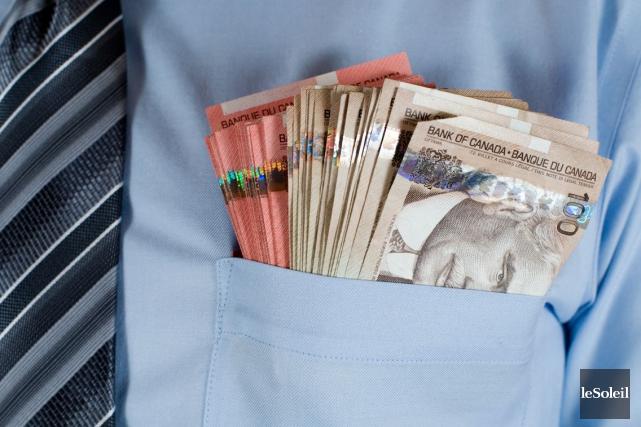 L'Agence du revenu Canada a offert une impunité... (Photothèque Le Soleil)
