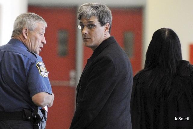 Alain Perreault avait été reconnu coupable en 2011... (Photothèque Le Soleil, Erick Labbé)