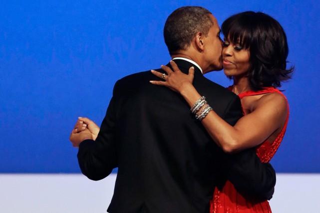 Le président américain Barack Obama a fait un... (PHOTO ARCHIVES AP)