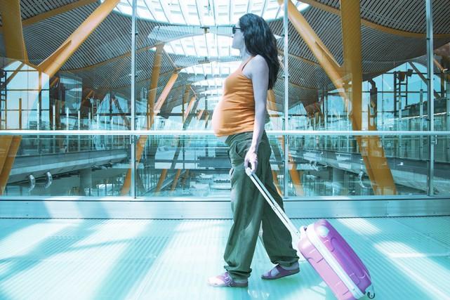 Le nombre de touristes a augmenté de 4% dans le monde au premier semestre sur... (PHOTO THINKSTOCK)