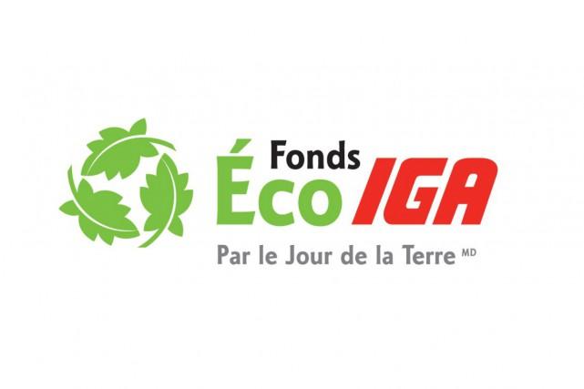 Du 16 avril au 16 juillet prochains, quelque... (Fonds Éco IGA)