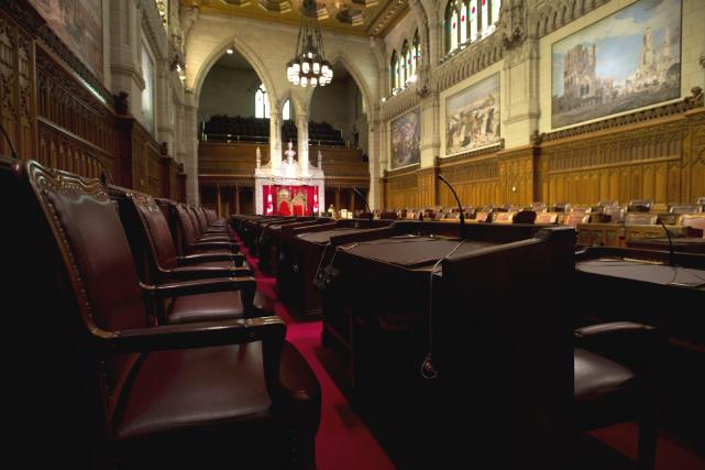 «La crise de confiance demeure, indique Paul Journet... (PHOTO ADRIAN WYLD, ARCHIVES LA PRESSE CANADIENNE)