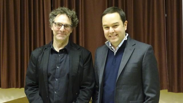 L'économiste et professeur de l'Université de Sherbrooke François... (Photo fournie)