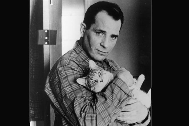 Jack Kerouac aurait eu 94 ans aujourd'hui.... (The New York Times)