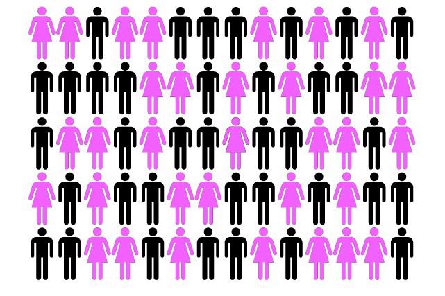 Pour plusieurs, le féminisme est associé à un mouvement radical prôné par des... (Photo 123RF)
