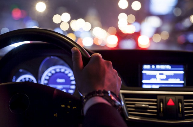 Les programmes «payez comme vous conduisez», qui offrent... (123RF/Galina Peshkova)