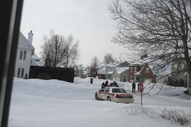 C'est ce matin que commenceront au palais de justice de Trois-Rivières les...