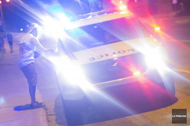 Un individu bien connu des services policiers en semblable matière a été arrêté... (Archives La Tribune)