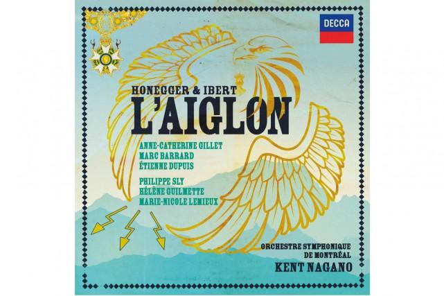 Pour le retour de l'OSM avec Decca, Kent Nagano a misé sur une oeuvre lyrique...