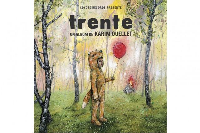 L'albumFoxa fait de Karim Ouellet une star pop francophone au...