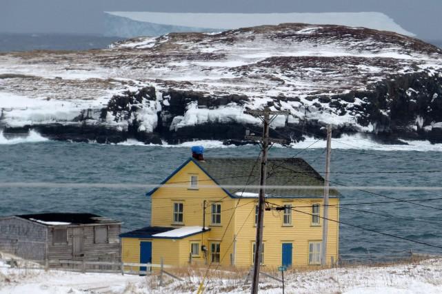 L'impact du phénomène El Niño s'est fait sentir... (Photo Eric Abbott, archives La Presse Canadienne)