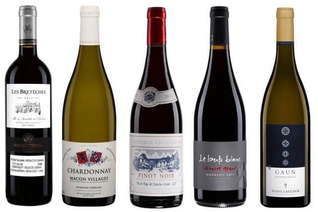 «Quel est le plus grand vin que vous ayez jamais bu?» (PHOTOS FOURNIES PAR LA SAQ)