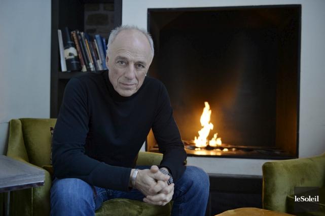 Le cinéaste Charles Binamé fera partie du comité... (Photothèque Le Soleil, Pascal Ratthé)