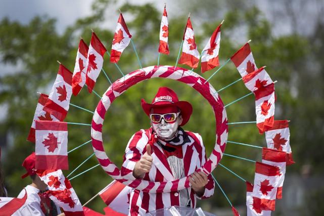 Le Canada se classe derrière la Suisse, l'Islande,... (La Presse Canadienne, Peter Power)