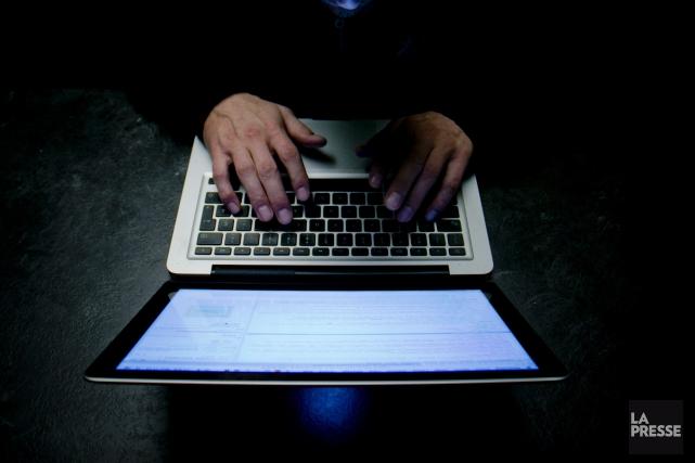 Un employé de l'Université de Sherbrooke a plaidé coupable à des accusations... (Archives La Presse)