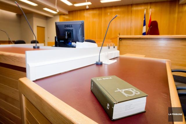 Aussitôt déclaré apte à faire face aux procédures judiciaires dans son dossier... (Archives La Tribune)