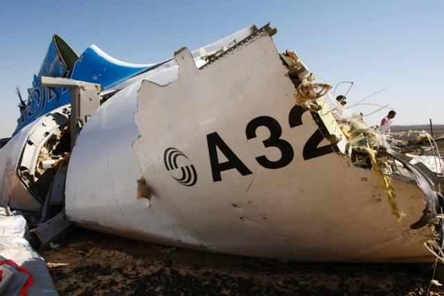Le ministère égyptien des Affaires étrangères a indiqué mercredi que les vols... (PHOTO REUTERS)