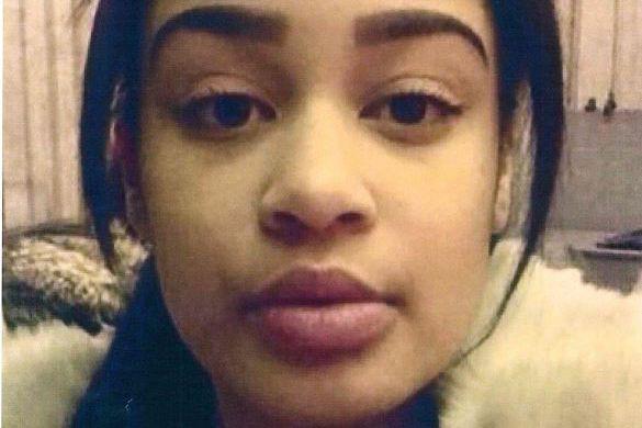 Maryam Chante Lauzon Williamsmesure 1m65 (5pi 6po) et... (PHOTO SERVICE DE POLICE DE LONGUEUIL)