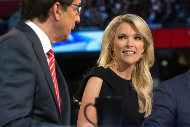 Megyn Kelly... (Archives AP)