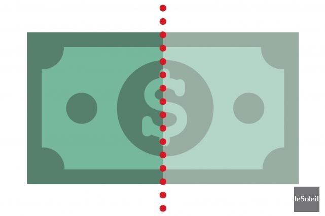 CPE: moins cher pour le deuxième enfant (Infographie Le Soleil)