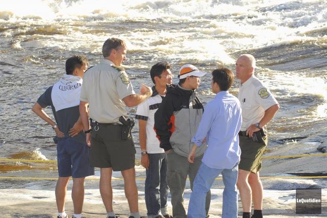 Le 4 août 2007, Duc Duy Nguyen a... (Archives Le Quotidien)