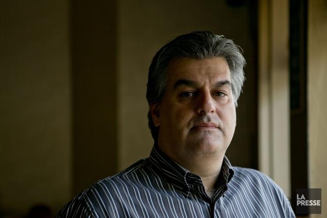 L'entrepreneur Lino Zambito (photo) a reconnu avoir offert... (PHOTO MARCO CAMPANOZZI, ARCHIVES LA PRESSE)