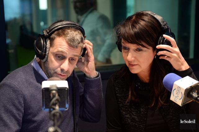 Myriam Segal prendra la relève de Nathalie Normandeau,... (Photothèque Le Soleil, Érick Labbe)