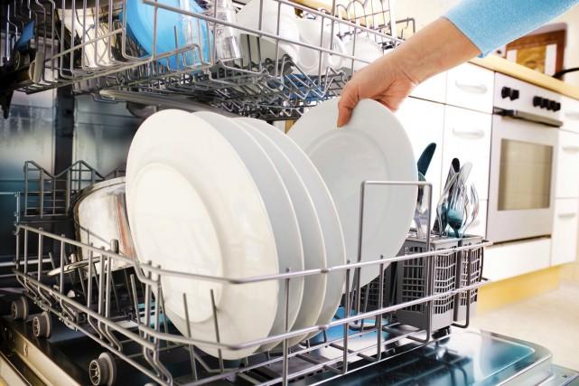 L'eau chaude représente 80% du coût d'utilisation du... (123 RF)